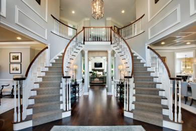 Y-образная лестница