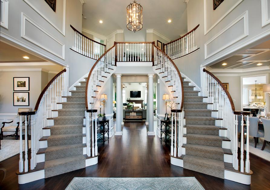 фото шикарных лестниц крыму