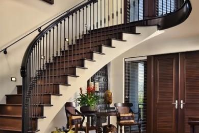 Дуговые лестницы