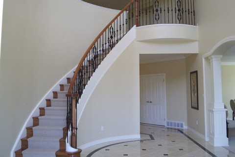 curved-staircases-staircase-design-concrete-staircase