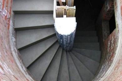 Круглые лестницы